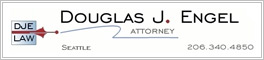 Douglas J. Engel, Attorney